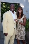 Rodney & Holly Peete