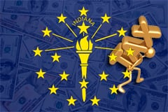 indiana state tax problems
