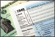 Release IRS Tax Levy
