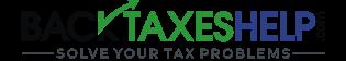 backtaxeshelp.com logo