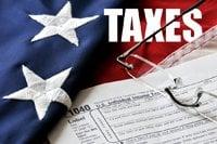veteran tax breaks and deductions
