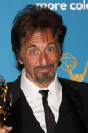 Al Pacino Back Taxes