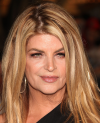 Kirstie Alley Back Taxes
