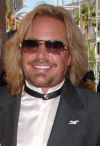 Vince Neil Tax Lien