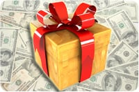 gift tax deduction