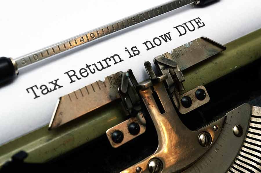 Amend a tax return