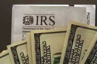owe irs taxes collection due process
